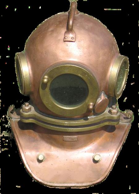 Helmet logo for Underwater Diving portal.png