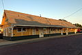 Hendersonville, NC Train Station street view.jpg