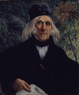 Augustin Saint-Hilaire - Augustin François César Prouvençal de Saint-Hilaire.