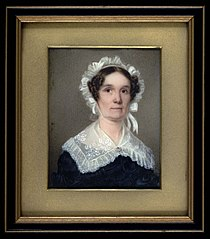 Mrs. Benjamin Silliman