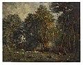 Henry Ward Ranger - Landscape - 73.105.4 - Indianapolis Museum of Art.jpg