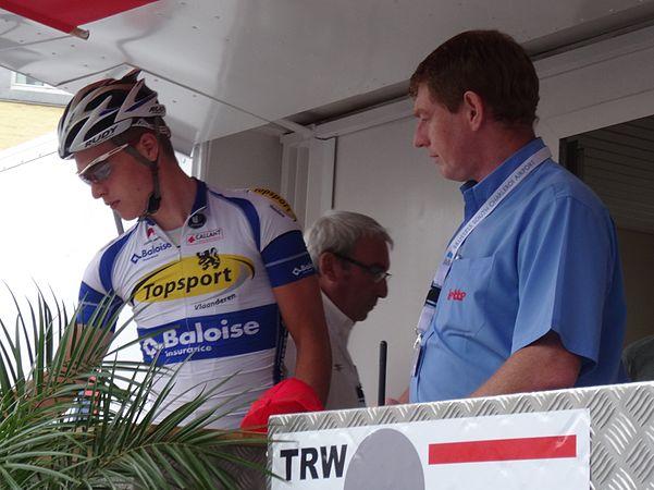 Herve - Tour de Wallonie, étape 4, 29 juillet 2014, départ (C58).JPG