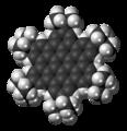 Hexa-peri-hexabenzocoronene-3D-spacefill.png