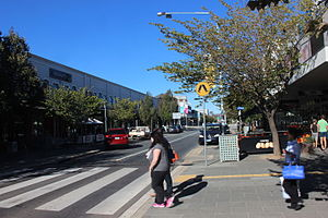 Gungahlin, Australian Capital Territory - March 2015