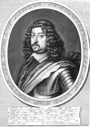 Hieronim Radziejowski - Image: Hieronim Radziejowski