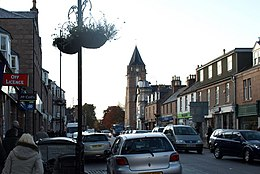High Street, Banchory - geograph.org.uk - 1033150.jpg