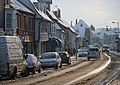 High Street on a snowy morning - geograph.org.uk - 1624229.jpg