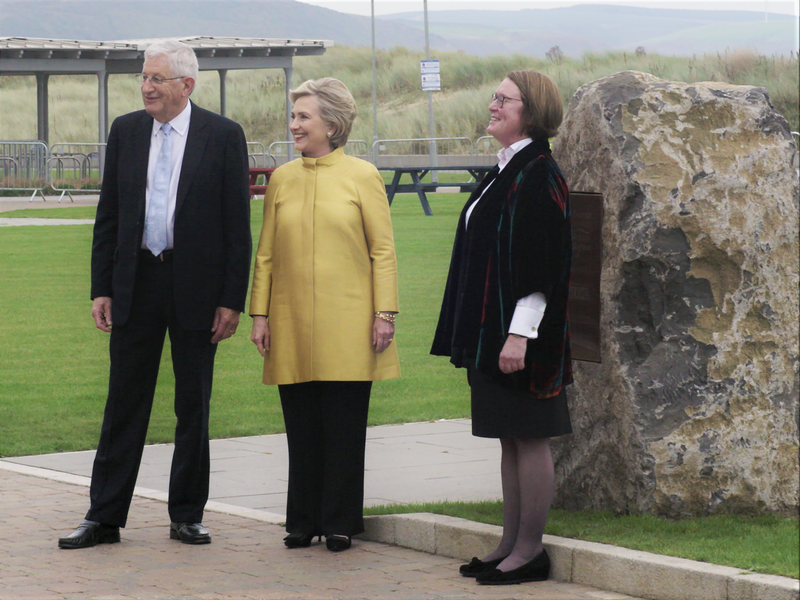File:Hillary Clinton at Swansea University.png