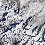 Himalayan Glacier, Southern China.jpg