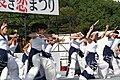 Himeji Yosakoi Matsuri 2010 0147.JPG