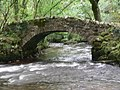 Hisley Bridge - geograph.org.uk - 914776.jpg