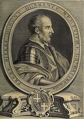 Image illustrative de l'article Pietro del Monte (grand maître)