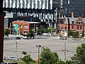 Historic buildings flank the entrance to the Canary District, 2016 07 18 (1).JPG - panoramio.jpg