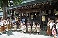 Hohokabe-jinja Festival 波々伯部神社 8月第1土・日曜日(旧暦6月14日)例祭「おやま行事」DSCF4608.jpg