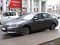 Honda Accord V6 EXL 2011 (15500212842).jpg