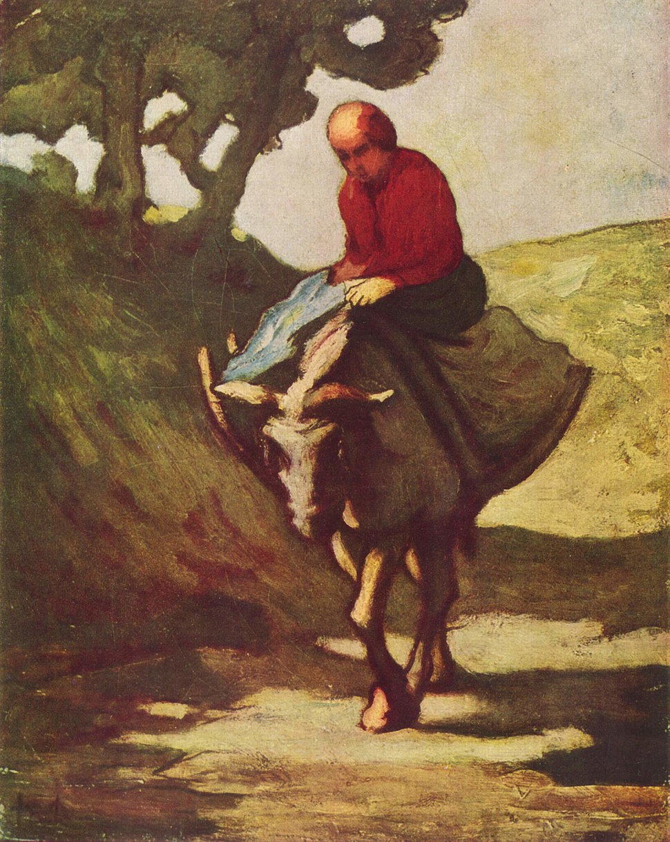 Honoré Daumier 021