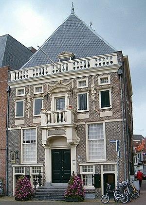 Hoofdwacht, Haarlem - Hoofdwacht Haarlem