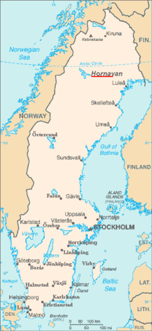 Hornavan in Sweden.png