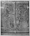 Horyuji Monastery Painting on the Tamamushi Shrine (the Devas on the Doors) (195).jpg