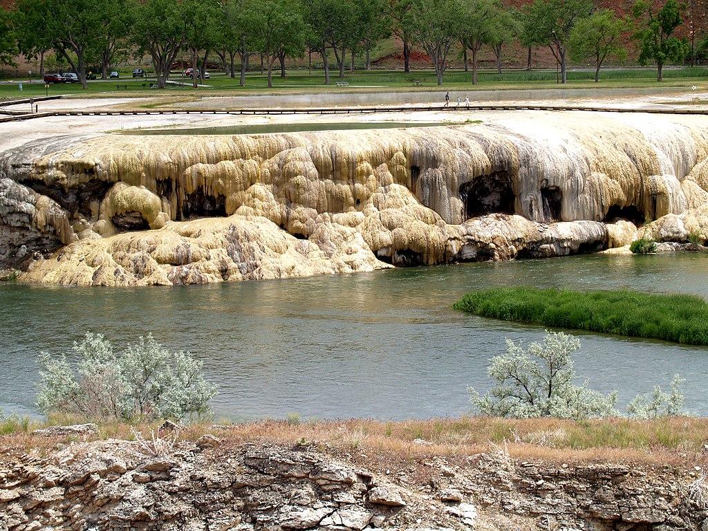 Hot Springs Trip For  Person Spa Tulsa Ok