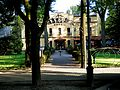 Hotel Dąbrówka i Willa Dąbrówka 12.JPG