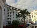 Hotel Majestic Barriere, Cannes - panoramio.jpg