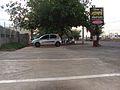 Hotel Shavan Parking Area.jpg