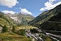 Hotelsiedlung Seiler Glacier du Rhône Gletsch , Obergoms.jpg