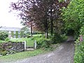 House and byway - geograph.org.uk - 431032.jpg