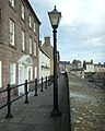 Houses on the walls, Berwick - geograph.org.uk - 775233.jpg