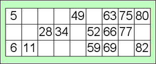 Bingo (gioco)