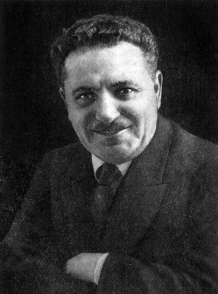 Hovhannes Harutyuni Abelian