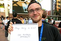 How to Make Wikipedia Better - Wikimania 2013 - 16.jpg