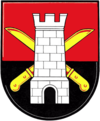 Coat of arms of Hradčany