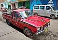 Huancayo Peru- Dios es Amor Truck.jpg