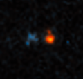 Hubble Helps Astronomers Uncover the Brightest Quasar in the Early Universe.png