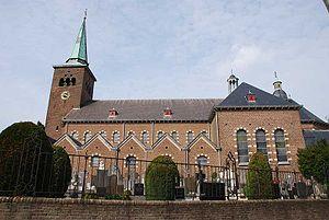 Hulsberg - Church of Hulsberg