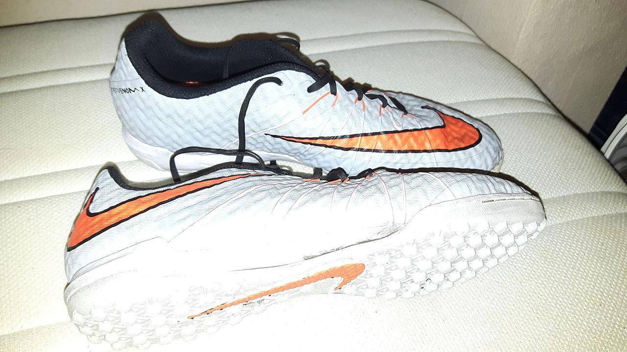 39713732b321 Nike Hypervenom - Wikiwand