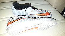 Nike Hypervenom Indoor Shoes