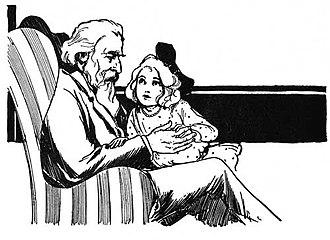 Uncle Henry (Oz) - Image: I270