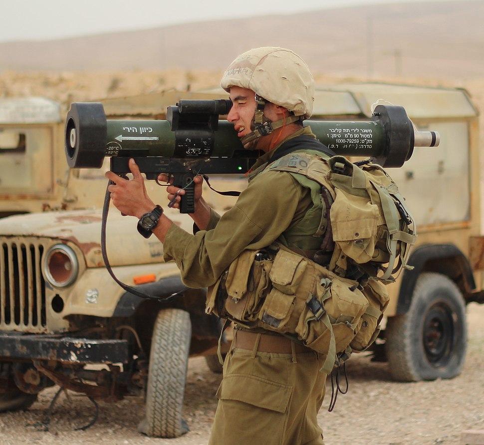IDF-Matador-02
