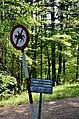 II. Wiener Hochquellenwasserleitung, keep clean signs.jpg