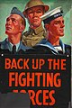 INF3-35 Back up the fighting forces Artist Mackinlay.jpg