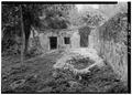 INTERIOR, JAMAICAN TRAIN, LOOKING NORTH - Estate Cinnamon Bay, Sugar Mill Ruins, Cinnamon Bay, Windberg, St. John, VI HAER VI,2-MABA,3-5.tif