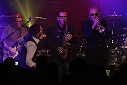 INXS performs at Campbelltown RSL Club, Sydney.jpg