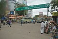 ISBT - Civil Lines Bus Station - MG Marg - Allahabad - 2014-07-06 7295.JPG