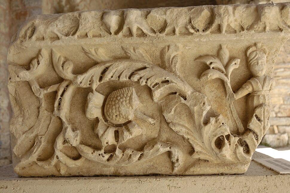 Iasos museum 5452