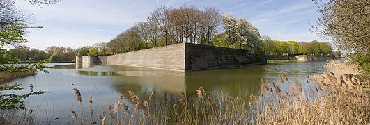 Ypres wikip dia for Piscine ypres photo