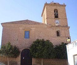 Iglesia Santa María la Mayor (Padules).JPG