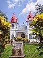 Iglesia católica de Miramar. Cantón de Montes de Oro, Provincia de Puntarenas, Costa Rica.jpg